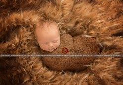 Born to pose- Newborn Session