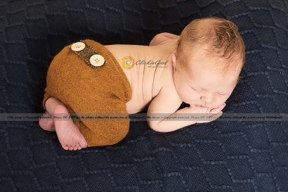 Newborn Session