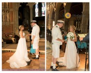 Wedding at St John The Evangelist Church, Sidcup